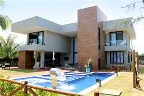 Casas Recentes em Guarajuba
